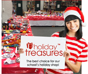 Compare School Holiday Shop Gift Programs