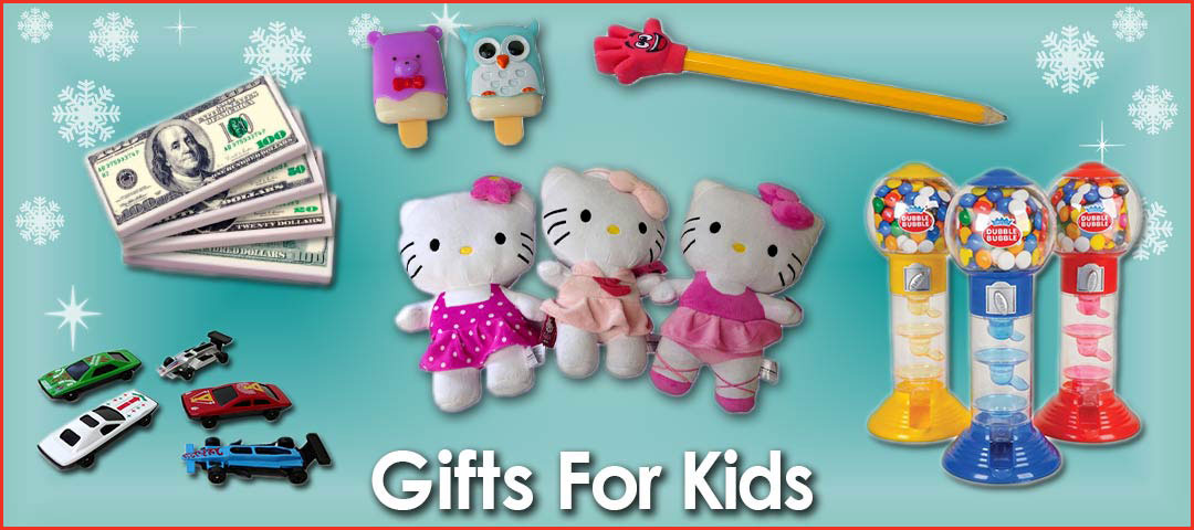Quality Holiday Shop Gifts for Kids