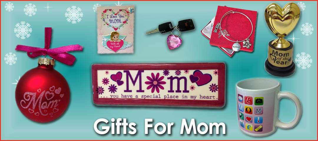 Gifts Selection - Holiday Treasures School Kids Gift Shopping Program