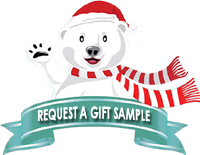 Request A Gift Sample - Bear